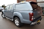 Isuzu D-Max Utah Vision Double Cab 4x4 Pick Up Fitted Truckman Canopy 2.5 - Thumb 1
