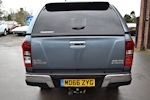 Isuzu D-Max Utah Vision Double Cab 4x4 Pick Up Fitted Truckman Canopy 2.5 - Thumb 2