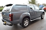 Isuzu D-Max Utah Vision Double Cab 4x4 Pick Up Fitted Truckman Canopy 2.5 - Thumb 3
