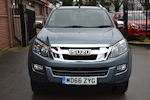 Isuzu D-Max Utah Vision Double Cab 4x4 Pick Up Fitted Truckman Canopy 2.5 - Thumb 4