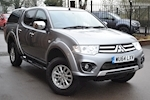 Mitsubishi L200 Di-D 4X4 Trojan 175 Bhp Double Cab 4x4 Pick Up Fitted Glazed Canopy 2.5 - Thumb 0