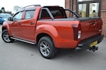 Isuzu D-Max Blade Ltd Edition Double Cab 4x4 Pick Up with Roller Lid + Style Bar 2.5 - Thumb 1