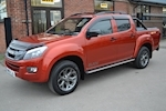 Isuzu D-Max Blade Ltd Edition Double Cab 4x4 Pick Up with Roller Lid + Style Bar 2.5 - Thumb 5