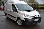 Citroen Dispatch 1200 L2h2 Hdi LWB High Roof 2.0 - Thumb 0