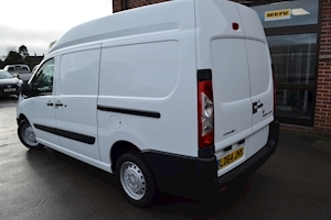 Dispatch 1200 L2h2 Hdi LWB High Roof 2.0 Panel Van Manual Diesel