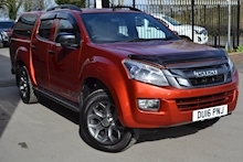 Isuzu D-Max Blade Ltd Edition Double Cab 4x4 Pick Up Fitted Glazed Gullwing Canopy NO VAT TO PAY 2.5 - Thumb 0