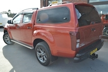Isuzu D-Max Blade Ltd Edition Double Cab 4x4 Pick Up Fitted Glazed Gullwing Canopy NO VAT TO PAY 2.5 - Thumb 1