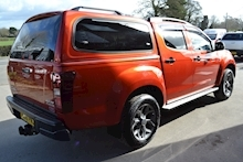 Isuzu D-Max Blade Ltd Edition Double Cab 4x4 Pick Up Fitted Glazed Gullwing Canopy NO VAT TO PAY 2.5 - Thumb 3