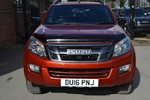 Isuzu D-Max Blade Ltd Edition Double Cab 4x4 Pick Up Fitted Glazed Gullwing Canopy NO VAT TO PAY 2.5 - Thumb 4