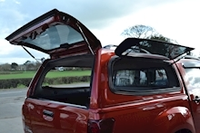 Isuzu D-Max Blade Ltd Edition Double Cab 4x4 Pick Up Fitted Glazed Gullwing Canopy NO VAT TO PAY 2.5 - Thumb 6
