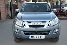Isuzu D-Max Yukon Double Cab 4x4 Pick Up fitted Glazed Canopy 2.5 - Thumb 4