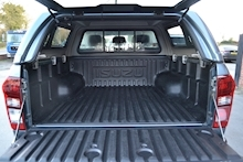 Isuzu D-Max Yukon Double Cab 4x4 Pick Up fitted Glazed Canopy 2.5 - Thumb 6