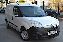 Vauxhall Combo 2000 L1h1 Cdti NO VAT TO PAY 1.2 - Thumb 0