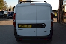 Vauxhall Combo 2000 L1h1 Cdti NO VAT TO PAY 1.2 - Thumb 2