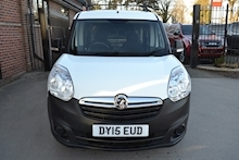 Vauxhall Combo 2000 L1h1 Cdti NO VAT TO PAY 1.2 - Thumb 4