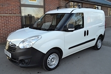 Vauxhall Combo 2000 L1h1 Cdti NO VAT TO PAY 1.2 - Thumb 5