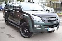 Isuzu D-Max Utah Huntsman Double Cab 4x4 Pick Up 2.5 - Thumb 0