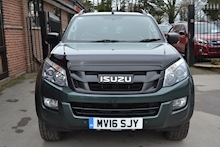 Isuzu D-Max Utah Huntsman Double Cab 4x4 Pick Up 2.5 - Thumb 3