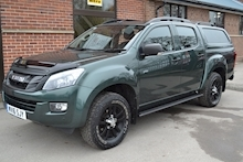 Isuzu D-Max Utah Huntsman Double Cab 4x4 Pick Up 2.5 - Thumb 4