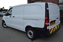 Mercedes-Benz Vito 114 Bluetec 2.1 - Thumb 1
