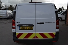 Mercedes-Benz Vito 114 Bluetec 2.1 - Thumb 2