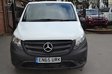 Mercedes-Benz Vito 114 Bluetec 2.1 - Thumb 4