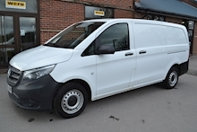 Mercedes-Benz Vito 114 Bluetec 2.1 - Thumb 5