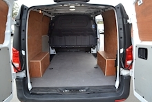 Mercedes-Benz Vito 114 Bluetec 2.1 - Thumb 7