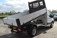 Ford Transit 350 L2 130ps Euro 6 Tipper with Air Con 2.0 - Thumb 3