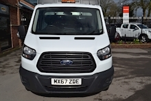 Ford Transit 350 L2 130ps Euro 6 Tipper with Air Con 2.0 - Thumb 4