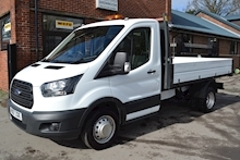 Ford Transit 350 L2 130ps Euro 6 Tipper with Air Con 2.0 - Thumb 6
