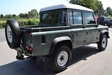 Land Rover Defender 110 Double Cab Pick Up NO VAT TO PAY 2.2 - Thumb 3