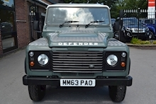 Land Rover Defender 110 Double Cab Pick Up NO VAT TO PAY 2.2 - Thumb 5