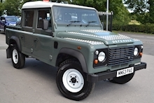 Land Rover Defender 110 Double Cab Pick Up NO VAT TO PAY 2.2 - Thumb 0