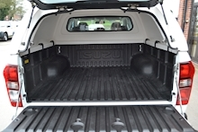 Isuzu D-Max Eiger Euro 6 Double Cab 4x4 Pick Up with Truckman RS Canopy 1.9 - Thumb 6