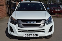 Isuzu D-Max Eiger Euro 6 Double Cab 4x4 Pick Up with Truckman RS Canopy 1.9 - Thumb 4