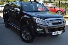 Isuzu D-Max Blade Double Cab 4x4 Pick Up Fitted Glazed Canopy 2.5 - Thumb 0