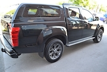 Isuzu D-Max Blade Double Cab 4x4 Pick Up Fitted Glazed Canopy 2.5 - Thumb 3