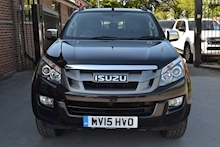Isuzu D-Max Blade Double Cab 4x4 Pick Up Fitted Glazed Canopy 2.5 - Thumb 4