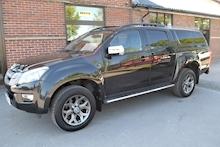 Isuzu D-Max Blade Double Cab 4x4 Pick Up Fitted Glazed Canopy 2.5 - Thumb 5