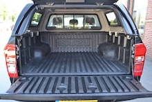Isuzu D-Max Blade Double Cab 4x4 Pick Up Fitted Glazed Canopy 2.5 - Thumb 6