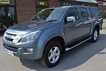 Isuzu D-max Yukon Vision Double Cab 4x4 Pick Up Fitted Glazed SMM Canopy 2.5 - Thumb 5