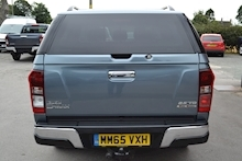 Isuzu D-max Yukon Vision Double Cab 4x4 Pick Up Fitted Glazed SMM Canopy 2.5 - Thumb 3