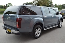 Isuzu D-max Yukon Vision Double Cab 4x4 Pick Up Fitted Glazed SMM Canopy 2.5 - Thumb 4
