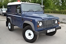 Land Rover Defender 90 Tdci Hard Top 2.2 - Thumb 0