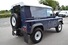 Land Rover Defender 90 Tdci Hard Top 2.2 - Thumb 3