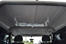 Land Rover Defender 90 Tdci Hard Top 2.2 - Thumb 8