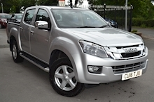 Isuzu D-Max Yukon Twin Turbo Double Cab 4x4 Pick Up 2.5 - Thumb 0