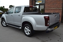 Isuzu D-Max Yukon Twin Turbo Double Cab 4x4 Pick Up 2.5 - Thumb 1