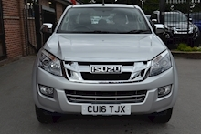 Isuzu D-Max Yukon Twin Turbo Double Cab 4x4 Pick Up 2.5 - Thumb 3